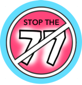 stopthe77
